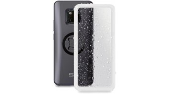 SP Connect Rain Cover Smartphone-Regenhülle für Huawei Mate20 Pro transparent