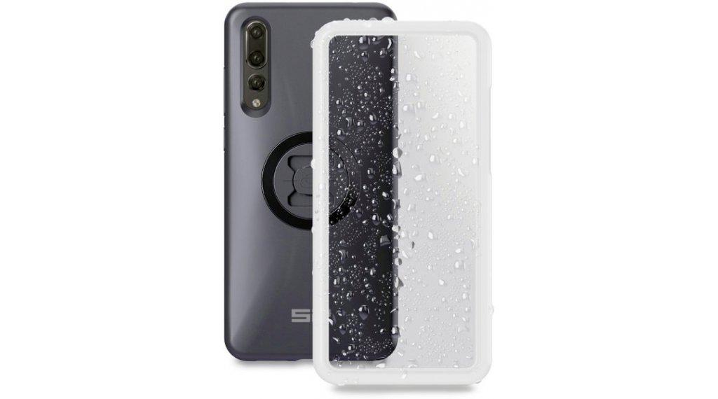 SP Connect Rain Cover Smartphone-Regenhülle für Huawei P20 Pro transparent