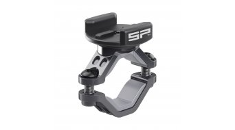 SP Connect Bike Mount Fahrrad-车把基座 适用于 Smartphones 黑色