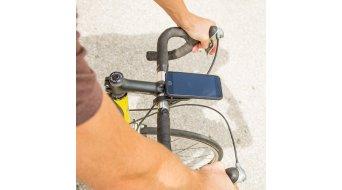 SP Connect Handlebar Mount Fahrrad-Lenkerhalterung für Smartphones schwarz