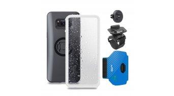 SP Connect Multi Activity Bundle Universal-Halterungs-Kit 适用于 Samsung Galaxy_S8+ 黑色