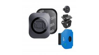 SP Connect Multi Activity Bundle Universal-Halterungs-Kit für schwarz