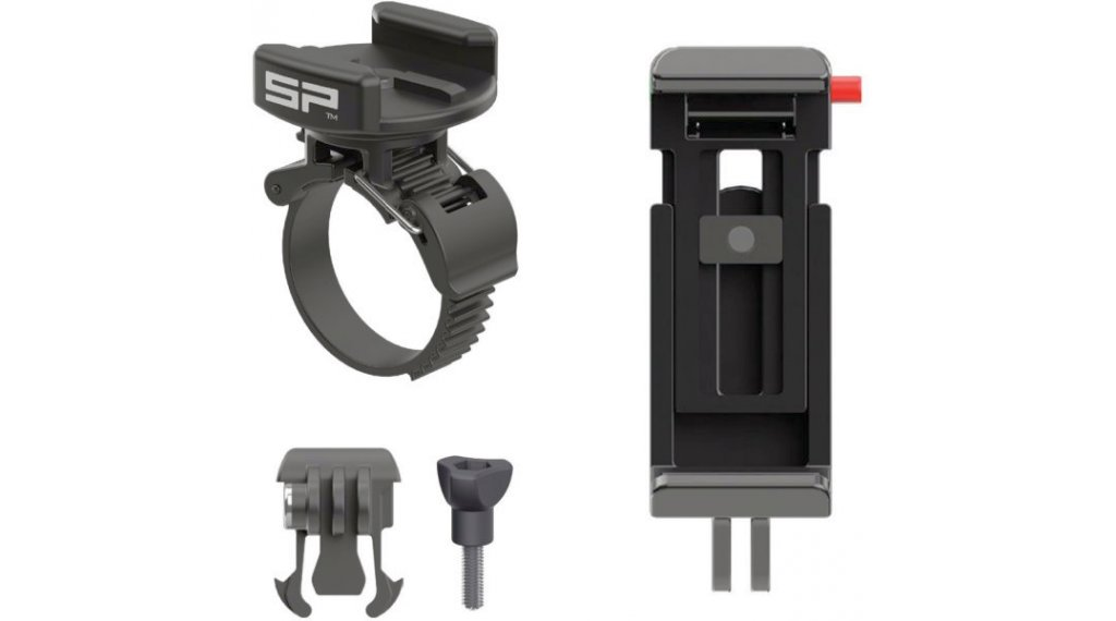 SP Connect Universal Phone Mount Smartphonehalterung Set
