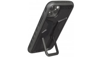 Topeak iPhone RideCase (inkl. Halter) für iPhone 11 Pro black/grey
