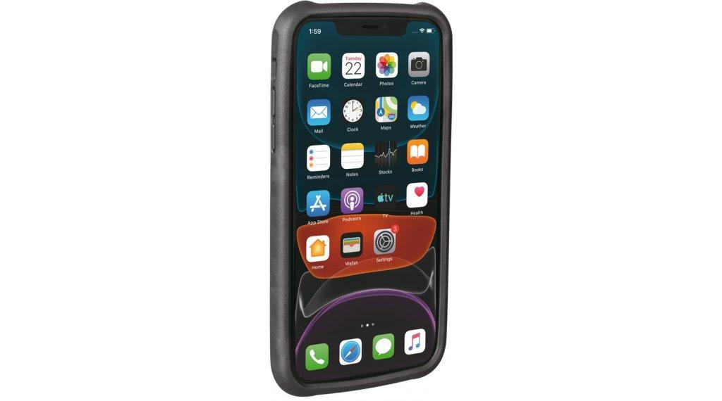 Topeak iPhone RideCase (ohne Halter) für iPhone 11 black/grey