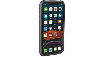Topeak iPhone RideCase (ohne Halter) für iPhone 11 black/grey