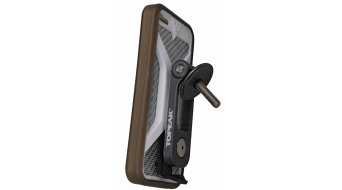 Topeak iPhone RideCase (incl. holder ) for iPhone 5 white