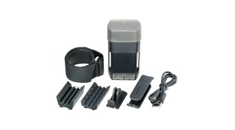 Topeak Mobile PowerPack 6000 Power banca nero