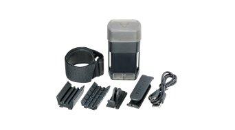 Topeak Mobile PowerPack 6000 Powerbank schwarz