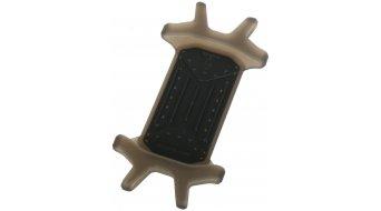 Topeak RideCase Omni 4,5 bis 5,5 Smartphone Hülle ohne Halter schwarz