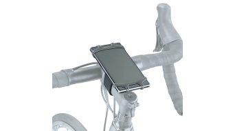 Topeak RideCase Omni 4,5 bis 5,5 Smartphone Hülle mit Halter schwarz