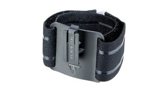 Topeak RideCase pulsera Oberarmband Sportband negro(-a)
