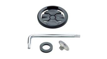 Topeak G-Ear Garmin Adapter für RideCase schwarz