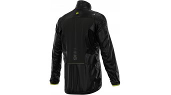 Alé Light Pack Jacke Herren Gr. M black