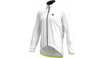 Alé Light Pack Jacke Herren Gr. XS white