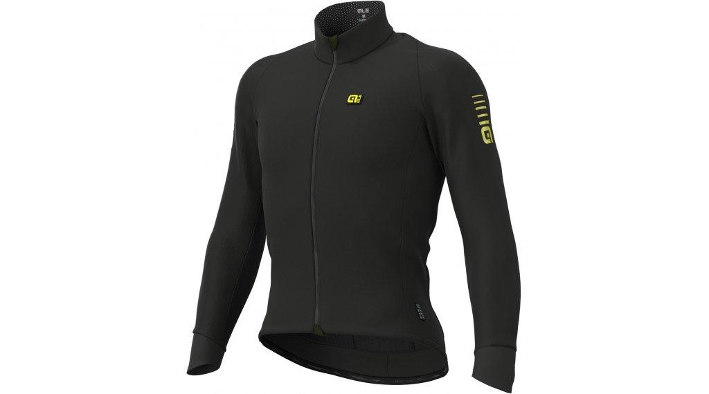 Alè Wind Race Clima Protection 2.0 giacca da uomo mis. M nero- SAMPLE