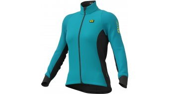 Alè Wind Race Clima Protection 2.0 Jacke Damen Gr. S turquoise - SAMPLE