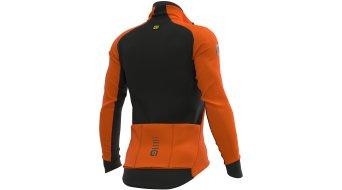 Alé Course Combi DWR Clima Protection 2.0 giacca da uomo mis. M fluo arancione