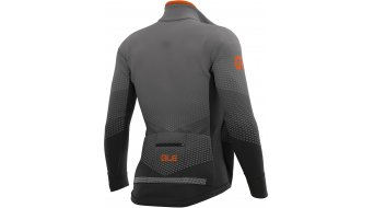 Alé Delta Combi DWR Stretch PRS giacca da uomo mis. M nero/grigio