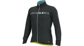 Alé Green Road Graphics PRR giacca da uomo mis. M nero/bianco- SAMPLE