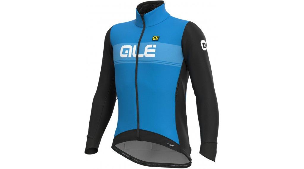 Alé Logo Winter DWR PRS giacca da uomo mis. M light blu/nero- SAMPLE