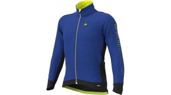 Alé Thermo Road Graphics PRR giacca da uomo mis. M blu light/fluo giallo- SAMPLE