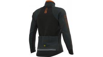 Alé Thermo Road Graphics PRR giacca da uomo mis. S nero/fluo giallo