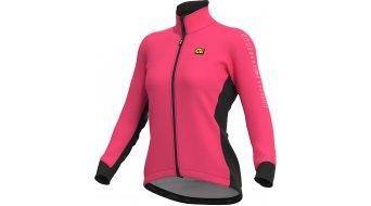 Alé Fondo Solid giacca da donna mis. S fluo rosa- SAMPLE