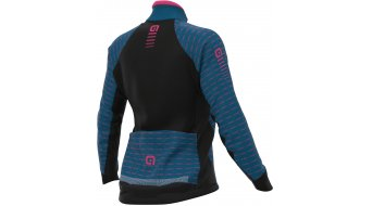 Alé Green Road Graphics PRR giacca da donna mis. S azores blu/fluo rosa- SAMPLE