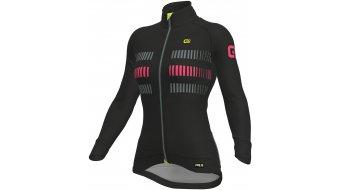 Alè Strada Graphics PRR giacca da donna . black/fluo pink