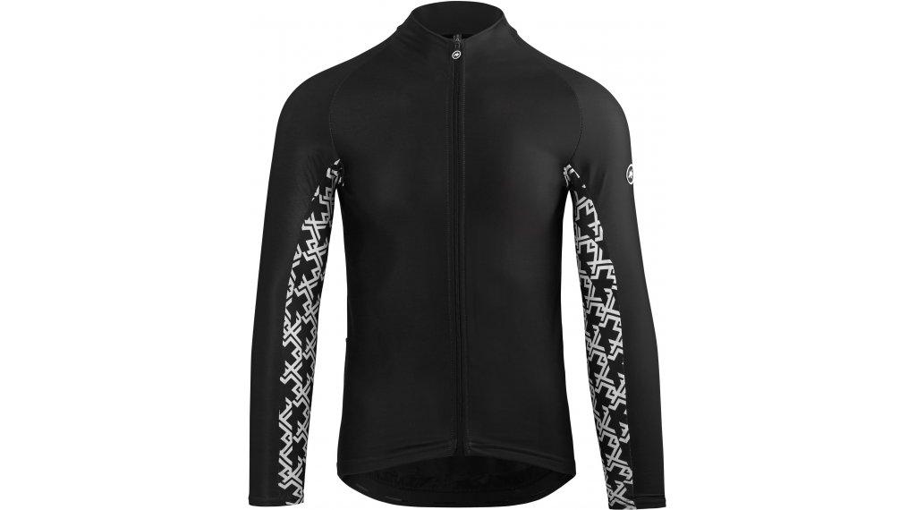 33b4bd8b80 Assos Mille GT Jacket spring/Fall kabát férfi - 202,77 €