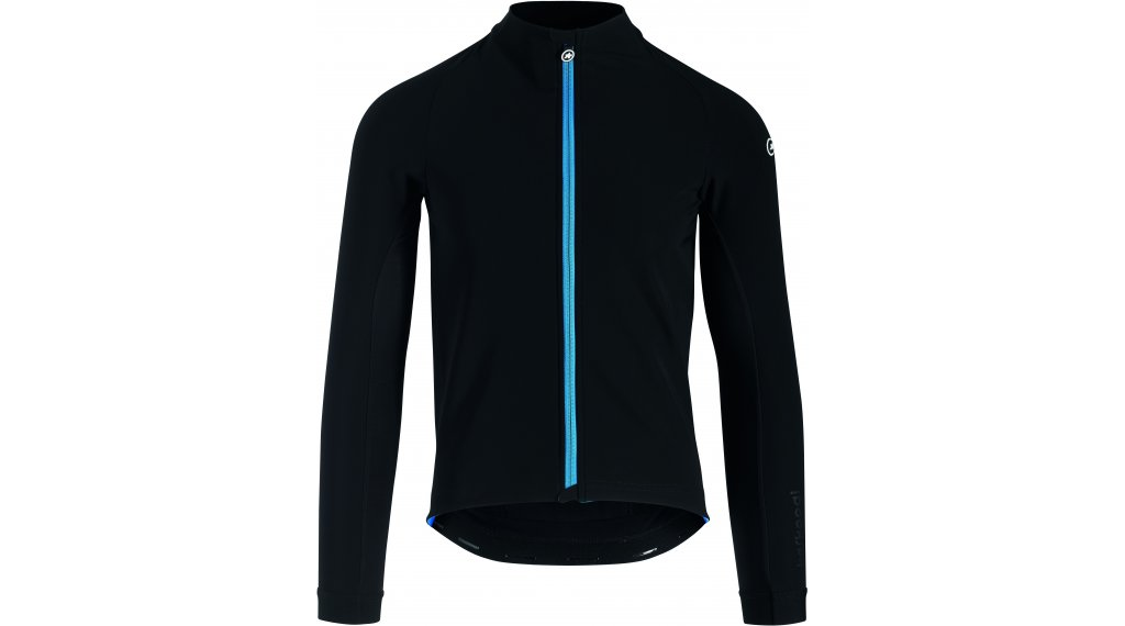 Assos Mille GT Winter Jacket 男士 型号 XL blueBadge