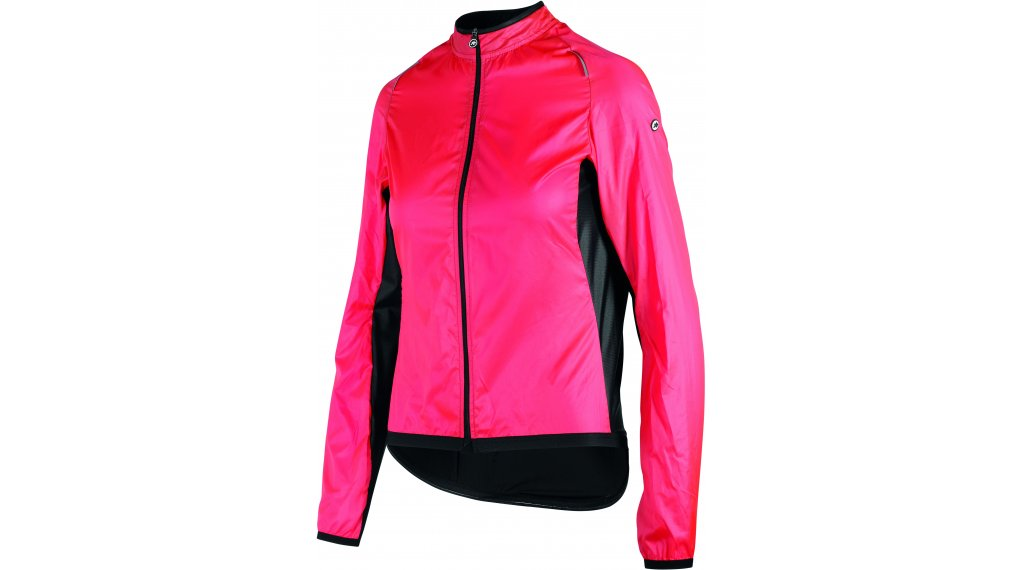 Assos Uma GT Wind Jacket Summer Wind jacket ladies size L galaxyPink 364d3227a
