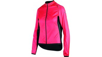 Assos Uma GT Wind jacket ladies size L galaxyPink