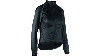 Assos Uma GT chaqueta cortavientos Señoras tamaño L blackSeries