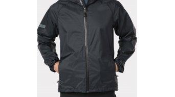 Bontrager Avert Stormshell veste de pluie Gr. XS noir