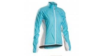 Bontrager Race Windshell veste femmes- veste Gr. avec(US) maui blue- objet de démonstration