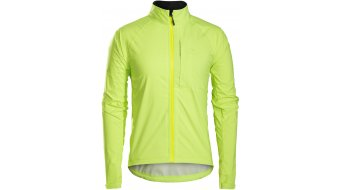 Bontrager Circuit Stormshell jacket men size L (US) visibility yellow