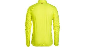 Bontrager Circuit Windshell 夹克 男士 型号 XXL (US) visibility yellow