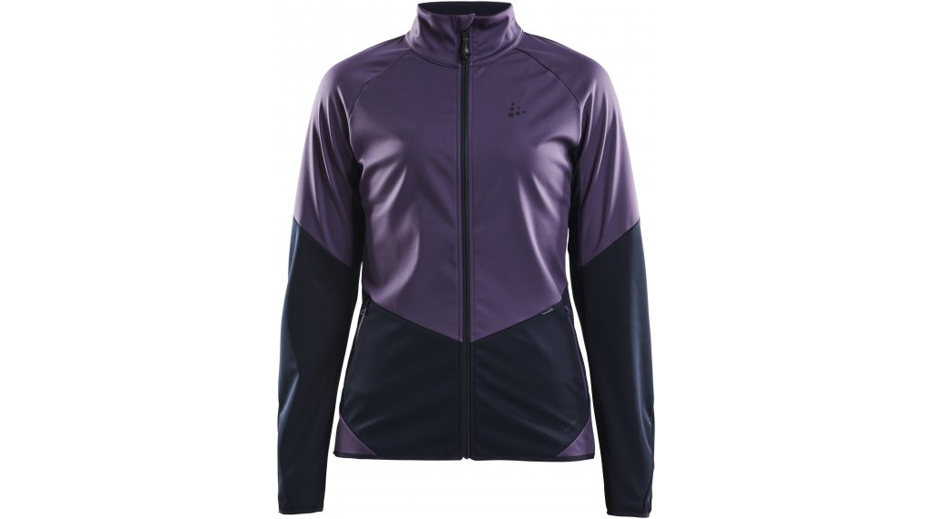 Craft Glide Jacke Damen |