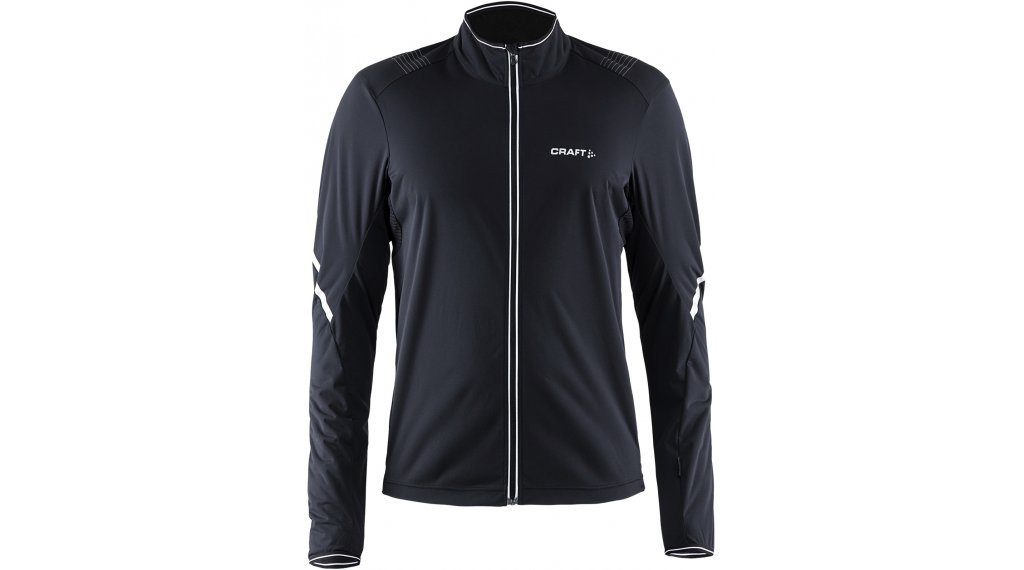 Craft Tech Light Jacke Herren- Jacket 型号 S black/white