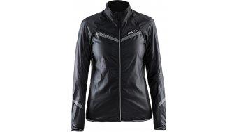 Craft Featherlight Jacke Damen- Jacket 型号 XXL black