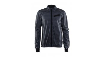 Craft Ride Wind Jacke Herren-Jacke Gr. L gravel