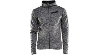 Craft Eaze Jersey Hood Jacket Laufjack heren