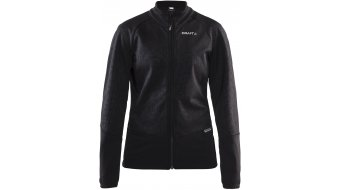 Craft Rime Jacke Damen Gr. S black
