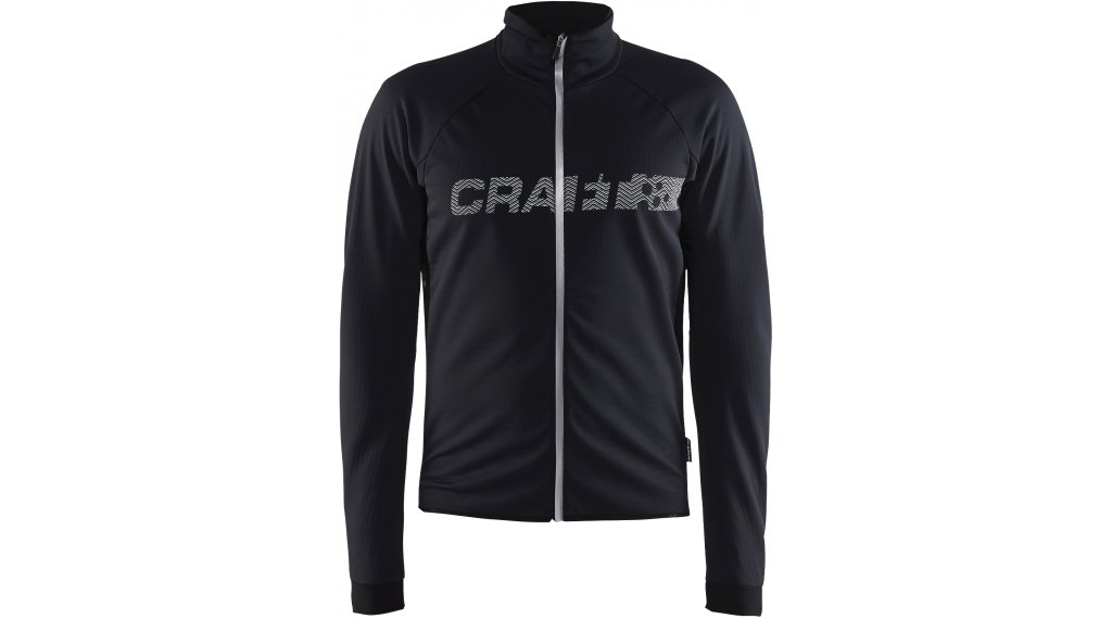 Craft Shield 2 Jacket 男士 型号 M Black