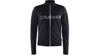 Craft Shield 2 jack heren maat. M Black