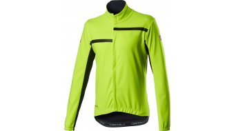 Castelli Transition 2 Jacket 型号 yellow fluo