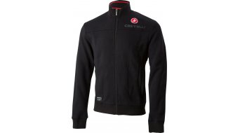 Castelli Milano Track casual jacket men black