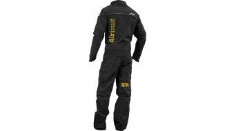 Dirtlej DirtSuit SFD Edition Regenanzug Gr. S black/bright